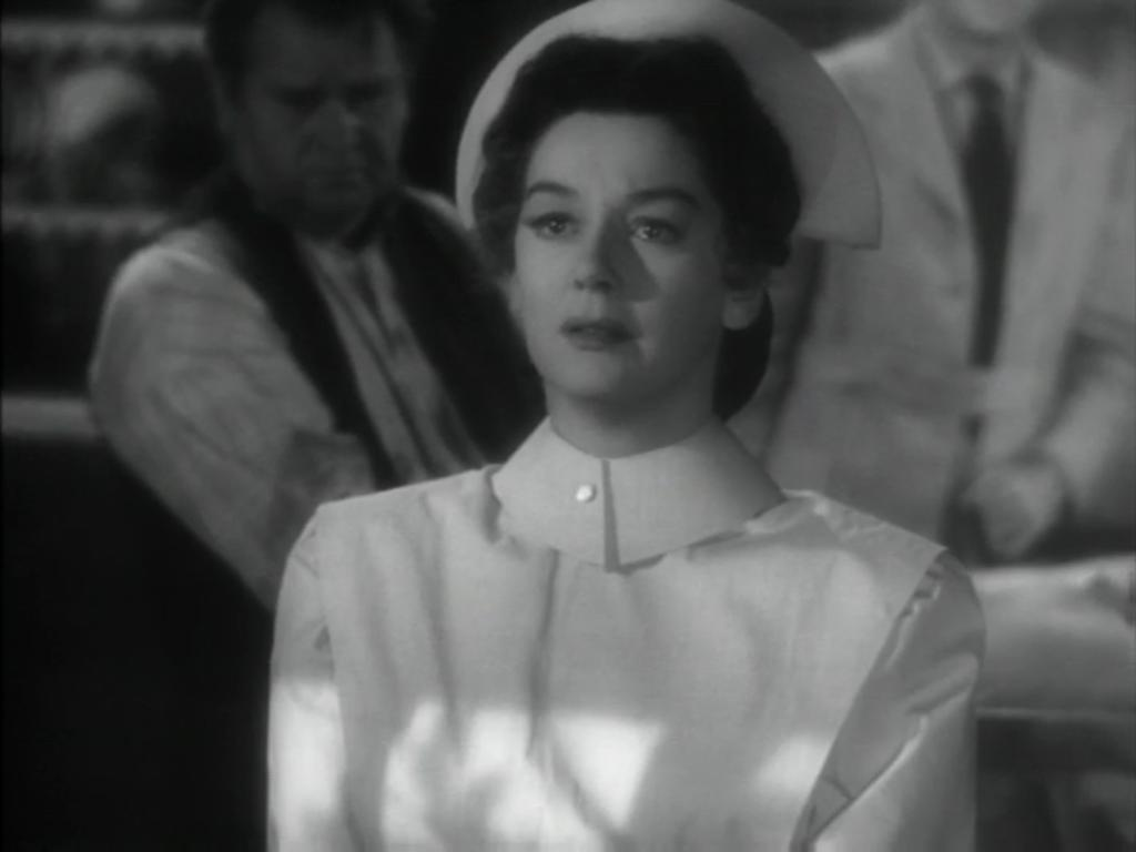 Rosalind Russell in Sister Kenny